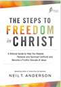 NEW - The Steps to Freedom in Christ